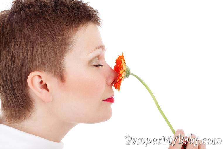 avoid strong smells - Ways to Help your Morning Sicknesss - PamperMyBaby